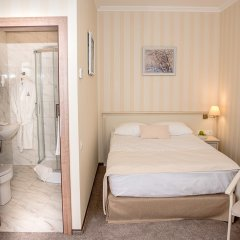 Pletnevskiy Inn Hotel Харьков комната для гостей фото 4
