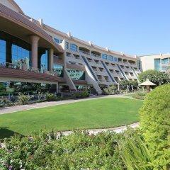 Al Raha Beach Hotel Villas фото 10