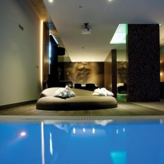 Hotel Mood Private Suites спа