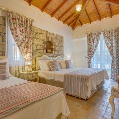 Отель Alanarin Konak Alacati Чешме комната для гостей фото 2