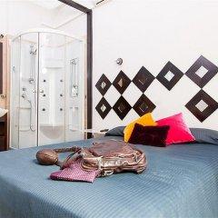 Отель Hostal Salamanca спа