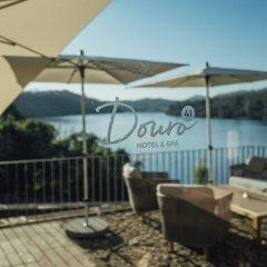 Douro41 Hotel & Spa Кастело-де-Пайва пляж фото 2