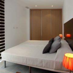 Апартаменты Fisa Rentals Les Corts Apartments спа