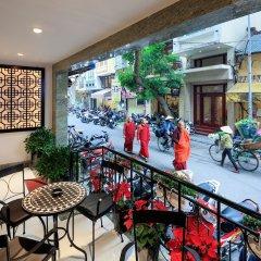 Отель La Paix Hotel Вьетнам, Ханой - отзывы, цены и фото номеров - забронировать отель La Paix Hotel онлайн спортивное сооружение