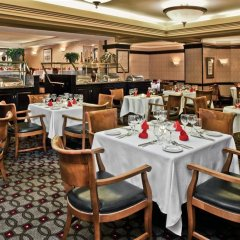 Washington Court Hotel питание