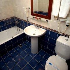 Erguvan Hotel - Special Class ванная
