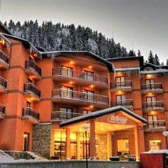 Отель Extreme Болгария, Левочево - отзывы, цены и фото номеров - забронировать отель Extreme онлайн фото 5