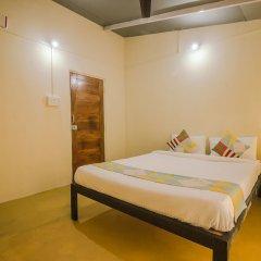Отель OYO 17365 Home Peaceful 1BHK Mandrem Индия, Северный Гоа - отзывы, цены и фото номеров - забронировать отель OYO 17365 Home Peaceful 1BHK Mandrem онлайн комната для гостей фото 3