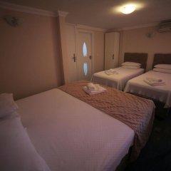 Hotel Rose Bouquets Стамбул комната для гостей фото 5