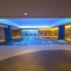 Отель T Hotel Италия, Кальяри - отзывы, цены и фото номеров - забронировать отель T Hotel онлайн бассейн фото 3