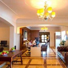 Отель BENDINAT Кала Пи интерьер отеля фото 3