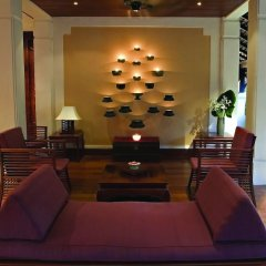 Отель Belmond La Résidence Phou Vao развлечения