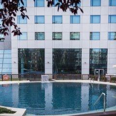 Отель Eurostars Suites Mirasierra фото 15