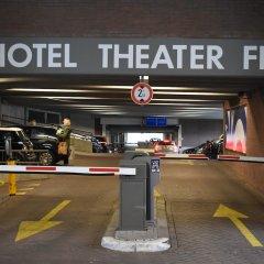 Hotel Theater Figi городской автобус