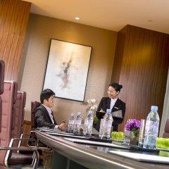 L'Hermitage Hotel Shenzhen спа