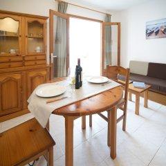 Отель Apartamentos Mar Blanca комната для гостей фото 2