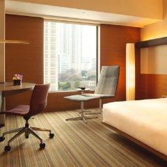 Отель Hyatt Regency Tokyo Токио удобства в номере