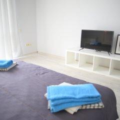 Гостиница Хобзалэнд в Сочи отзывы, цены и фото номеров - забронировать гостиницу Хобзалэнд онлайн комната для гостей фото 4