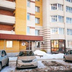 Гостиница 1 bedroom apart on Michurinskaya 142 в Тамбове отзывы, цены и фото номеров - забронировать гостиницу 1 bedroom apart on Michurinskaya 142 онлайн Тамбов парковка