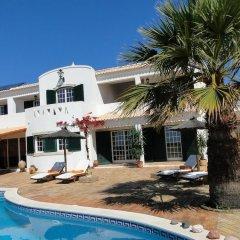 Отель Monte da Bravura Green Resort фото 14