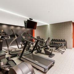 Отель Room Mate Giulia фитнесс-зал
