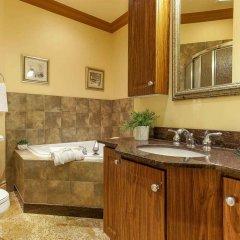 Отель Le Nouvel Hotel & Spa Канада, Монреаль - 1 отзыв об отеле, цены и фото номеров - забронировать отель Le Nouvel Hotel & Spa онлайн ванная фото 2