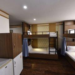 Отель Ibiz City Hostel Вьетнам, Ханой - отзывы, цены и фото номеров - забронировать отель Ibiz City Hostel онлайн удобства в номере