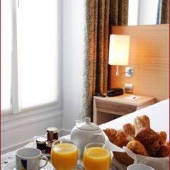 Hotel Pavillon Bastille в номере