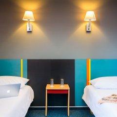 Отель Ecotel Vilnius спа