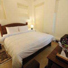 Отель Lumbini Dream Garden Guest House комната для гостей