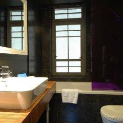 The ICON Hotel & Lounge ванная