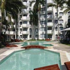 Отель Ramada Resort Mazatlan детские мероприятия фото 2