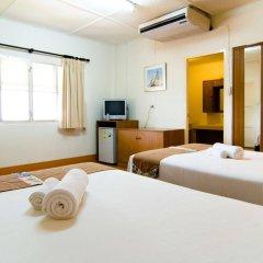Отель Lawana Escape Beach Resort удобства в номере фото 2