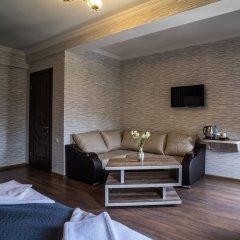 Hotel Tiflis комната для гостей фото 3