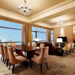 Отель Crowne Plaza Paragon Xiamen Китай, Сямынь - 2 отзыва об отеле, цены и фото номеров - забронировать отель Crowne Plaza Paragon Xiamen онлайн фото 11