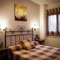 Отель Hostal Ametzaga?A Сан-Себастьян комната для гостей фото 4
