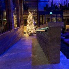 Отель Grischa - DAS Hotel Davos Швейцария, Давос - отзывы, цены и фото номеров - забронировать отель Grischa - DAS Hotel Davos онлайн бассейн
