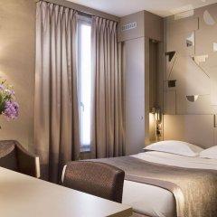 Отель Hôtel A La Villa des Artistes комната для гостей фото 3