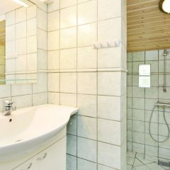 Отель Hemmet Strand Хеммет ванная