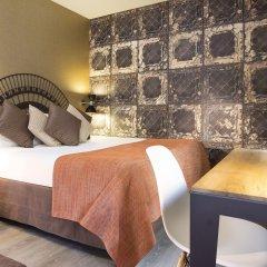 Отель Hôtel Espace Champerret комната для гостей