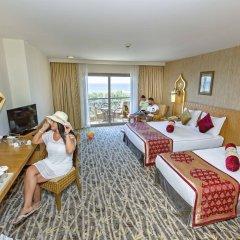 Royal Dragon Hotel – All Inclusive Турция, Сиде - отзывы, цены и фото номеров - забронировать отель Royal Dragon Hotel – All Inclusive онлайн комната для гостей фото 2