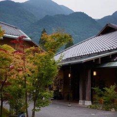 Отель Yufuin Ryokan Baien Хидзи фото 11