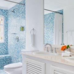 Отель Couples Sans Souci All Inclusive ванная фото 2