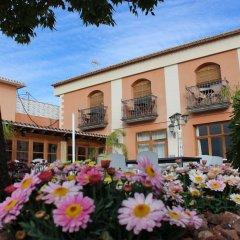 Отель La Morena фото 2