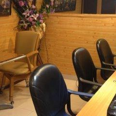 Отель China Guest Inn Бангкок помещение для мероприятий