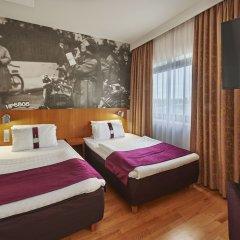 Отель Holiday Inn Helsinki - Vantaa Airport Финляндия, Вантаа - 9 отзывов об отеле, цены и фото номеров - забронировать отель Holiday Inn Helsinki - Vantaa Airport онлайн фото 8