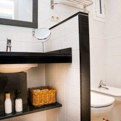 Отель Opening Doors Aribau Испания, Барселона - отзывы, цены и фото номеров - забронировать отель Opening Doors Aribau онлайн ванная фото 2