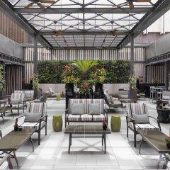 Hotel Villa Magna бассейн фото 3