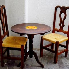 Hotel Corona Zihua Сиуатанехо удобства в номере