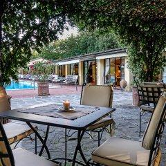 Отель Borgo San Luigi Строве питание